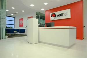 Red Hat Commercial Office Fit