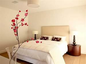 Chambre Ambiance Zen : comment cr er une chambre zen et calme deco ~ Zukunftsfamilie.com Idées de Décoration