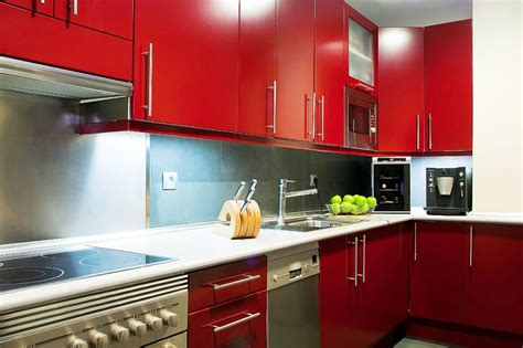 Cheap Kitchen Cabinet Ideas - j j kitchens for kitchen wrap doors high gloss doors