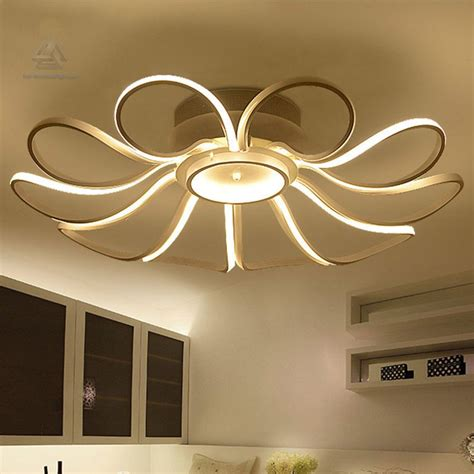Led Lights For Room Aliexpress by Sl Lighting Surface Mounted Modern Led Ceiling Lights For
