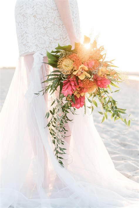 blog tropical beach wedding ideas  germany