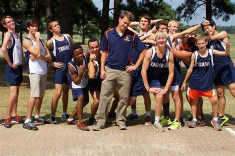 subiaco alum trojan student runners track arkansas catholic