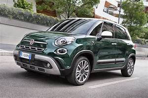 Fiat 500 Mint : new fiat 500l fatter fiat 500 sibling gets nip tuck by car magazine ~ Medecine-chirurgie-esthetiques.com Avis de Voitures