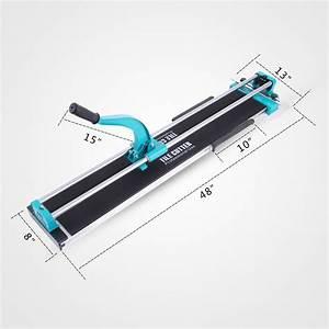 Manual Tile Cutter Cutting Machine 600
