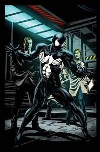 Spiderman black suit by Ta2dsoul on DeviantArt