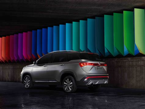 Wuling Almaz Wallpapers by มาชม Mg Hector 2019