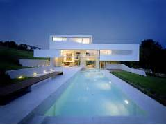 Modern Houses With Pool Only Pictures Modern Luxury Mansions