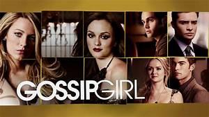 Gossip Girl (2007) for Rent on DVD - DVD Netflix