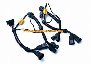 Honda Accord Gen9 Halogen Standard Headlamp Replace To