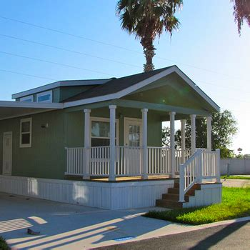 mobile home park  alamo tx gentle breeze mobile rv