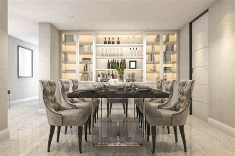 dining room storage ideas   concepts