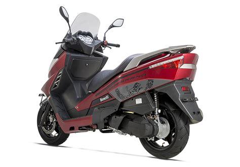 Review Benelli Zafferano 250 by New 2019 Benelli Zafferano 250 Efi Scooters In Canton Oh