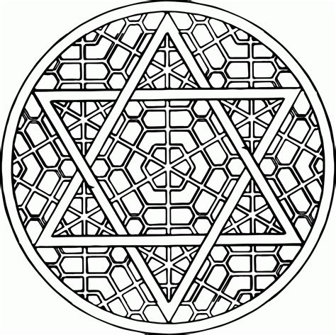 mandala coloring pages printable  kids coloring home
