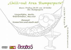 Chill Out Area : chill out area stumperpark juvivo 06 ~ Markanthonyermac.com Haus und Dekorationen