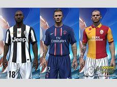 FIFA 13 3 Büyükler ve Transfer Yaması Moddingway Mod v17