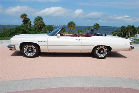 Buick Lesabre Convertible For Sale by 1975 Buick Lesabre Convertible Sold Expert Auto Appraisals