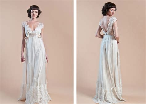 Claire Pettibone 'queen Anne's Lace' Size 8 Used Wedding