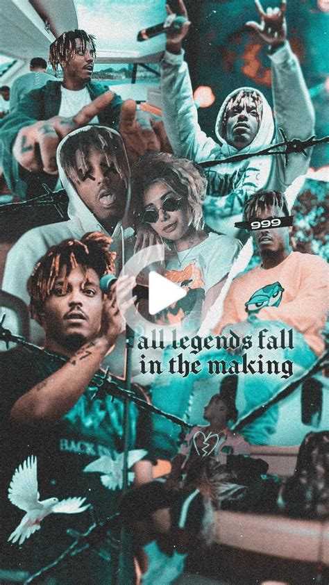 See more ideas about dope wallpapers, wallpaper, camo wallpaper. Art Juice WRLD Wallpaper Download # ...