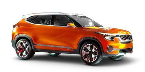 Signature Kia by Kia Sp Concept Price Launch Date 2019 Interior Images