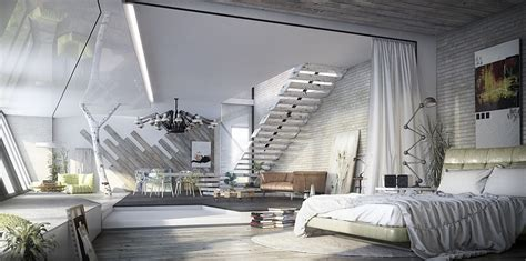 living room white industrial bedroom ideas photos trendy inspirations Industrial