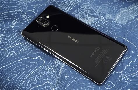 nokia  sirocco smartphone review ephotozine