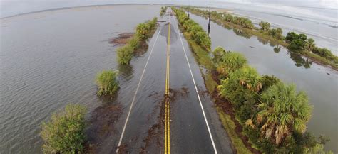 front lines  rising seas hunter army airfield