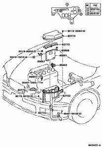 Electronic Fuel Injection System For 1998