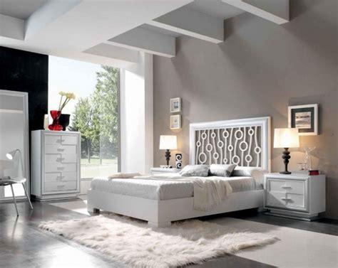 Weiße Möbel Welche Wandfarbe by Moderne Wandfarben F 252 R Schlafzimmer
