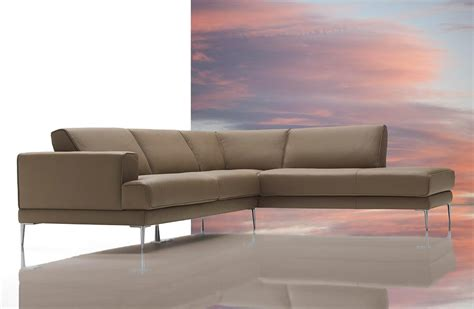 contemporary italian leather sectional sofas vig dima mirage modern top italian leather sectional sofa