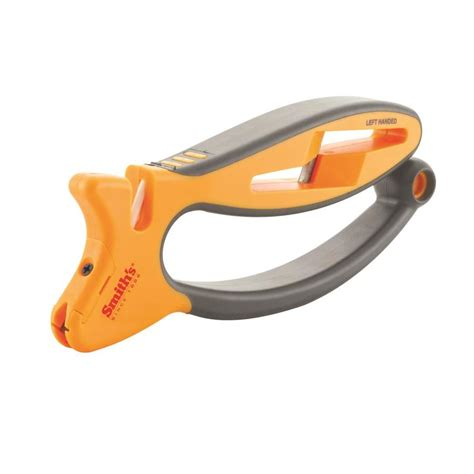 Smith S Kitchen Knife Sharpener by Shop Smith S Scissor And Knife Sharpener At Lowes