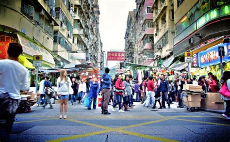 30 Best Hong Kong Street Photography