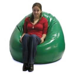 small bean bag chair for kids adults comfortable vinyl