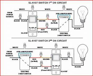 Problem With Garage Lights And Two Three