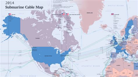 facts   internets undersea cables mental floss