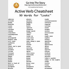25+ Best Ideas About Verbs List On Pinterest  English Verbs List, English Language Learning And