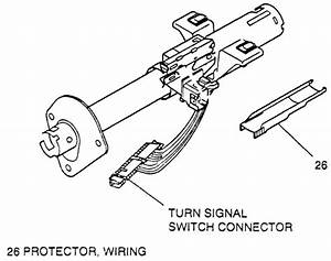Turn Signal Lever Wiring Diagram