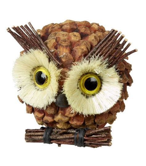 owl creations from pine cones and fluff 25 unique pinecone owls ideas on owl ornament owl decorations and owl crafts