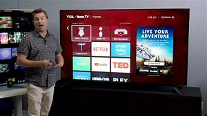 Tcl Smart 75-inch Tv