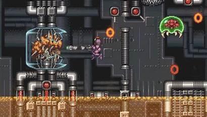 Metroid Super Bit Photoshop Screenshot Res Mother