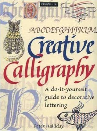 creative calligraphy     guide  decorative