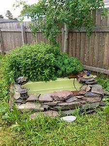 Badewanne Outdoor Garten : 287 besten badewanne im garten bilder auf pinterest badewannen alte badewanne und balkongarten ~ Sanjose-hotels-ca.com Haus und Dekorationen