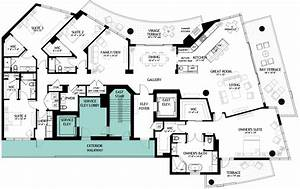 Luxury, Penthouses, In, Tampa, For, Sale