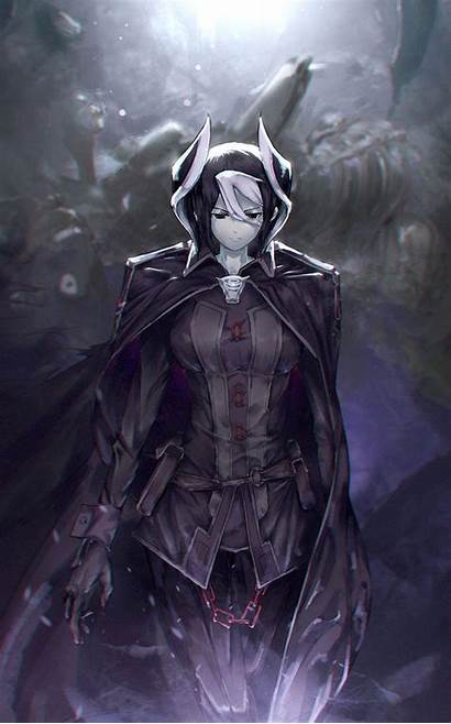 Abyss Ozen Anime Wallpapers Mystery Wallpapercave Cave