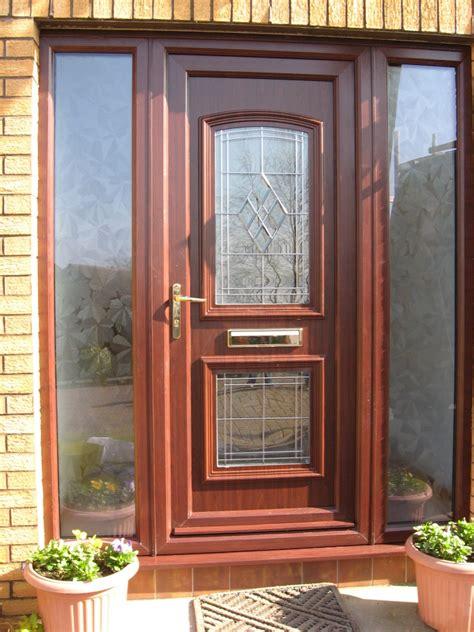 Pvc Door by Pvc Doors Alpha Plus Home Improvements Nairn Inverness