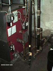 Crown Bsi Steam Boiler  U0026 Ms