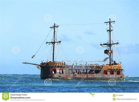 Pirate Party Boat by Pirate Party Boat In Punta Cana Dominican Republic