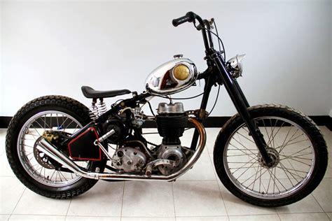 Motor Klasik Modifikasi by Gambar Gambar Modifikasi Motor Antik Terbaru Unik Dan