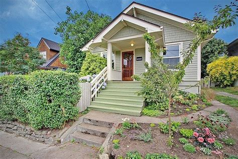 Tiny House Trend Ballard, Central District, Greenlake