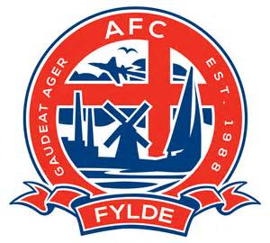 Image result for afc fylde