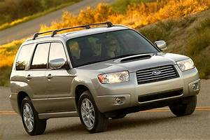 Used 2006 Subaru Forester For Sale At Ramsey Corp